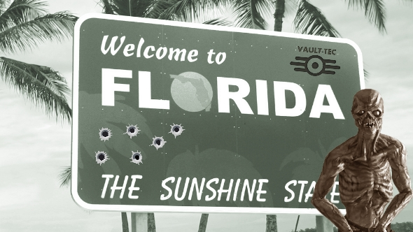 Fallout 5 locations Florida