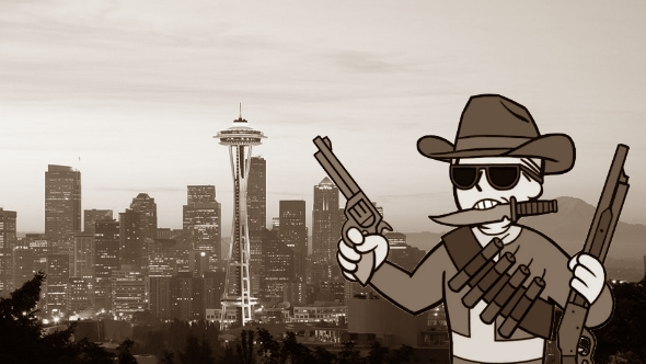 Fallout 5 locations Seattle