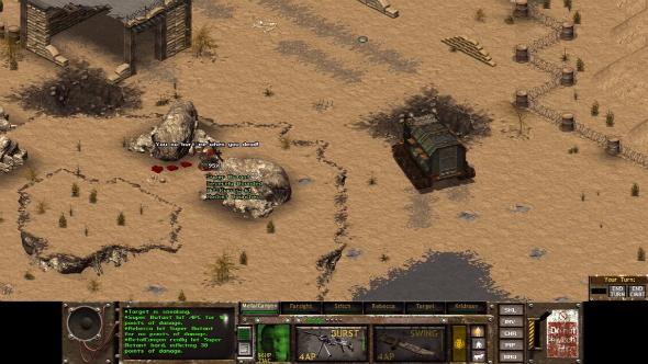 fallout tactics sequel