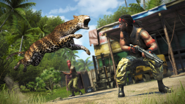 Best FPS Games Far Cry 3