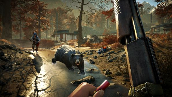 "Far Cry 4's ""Escape from Durgesh Prison"" DLC to hit in January; will feature perma-death"