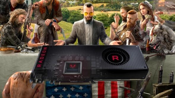 Far Cry 5 Vega