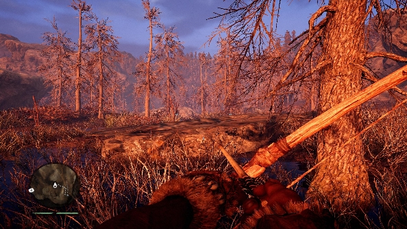 Far Cry Primal PC port review