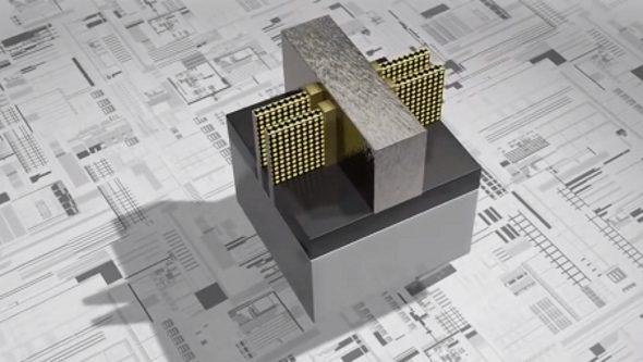 FinFET transistor