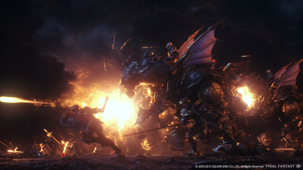 Final%20Fantasy%20XIV%204a Final Fantasy XIV: A Realm Reborn: everything we know