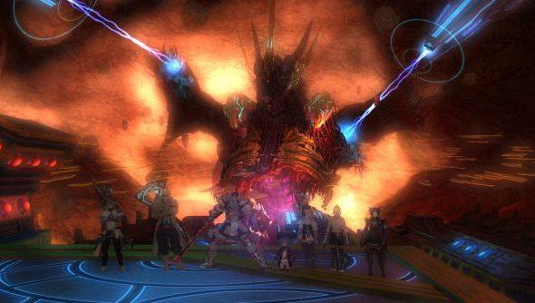 Final Fantasy XIV: Final Coil of Bahamut