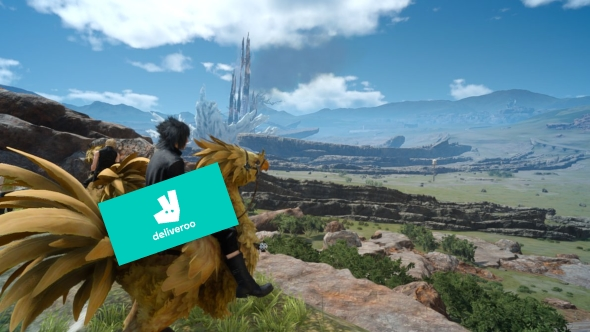 Final Fantasy XV PC mods recipe delivery