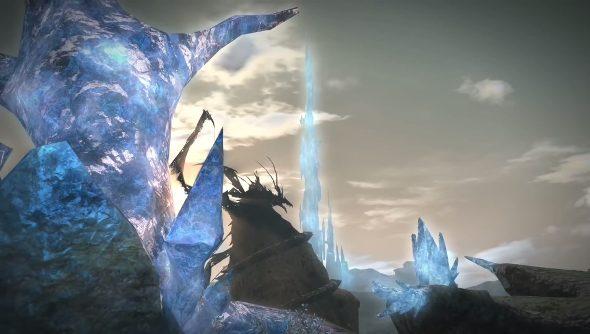 Final Fantasy XIV 4 million accounts