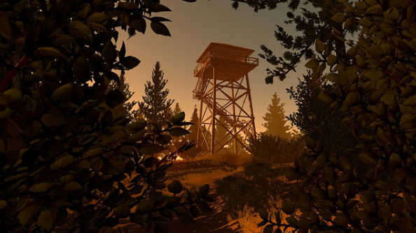 Smokin' hot: Firewatch headed for Hollywood as Campo Santo signs movie deal