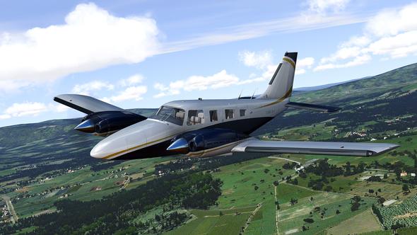 Flight Sim World Steam workshop