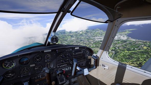 Flight Sim World final release
