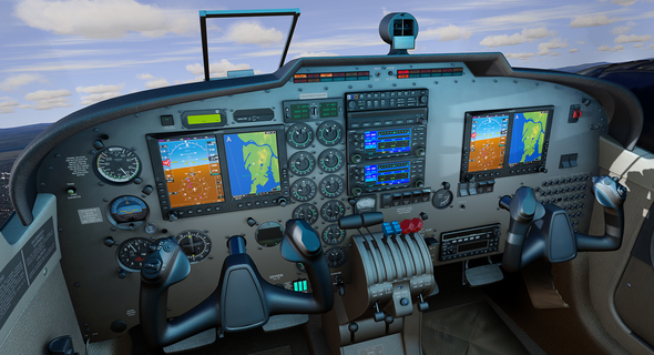 What you need to know before taking to the skies in Flight Sim World