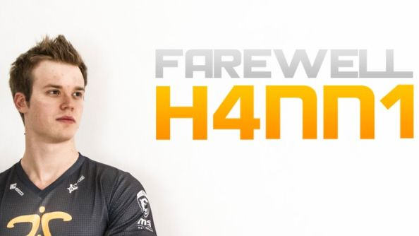 Fnatic part ways with their Dota 2 team; on the search for a new roster