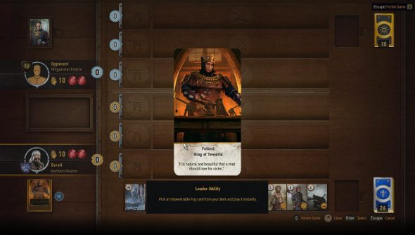 Gwent cards 2