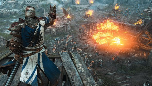 For Honor PC Minimum Requirements Specs