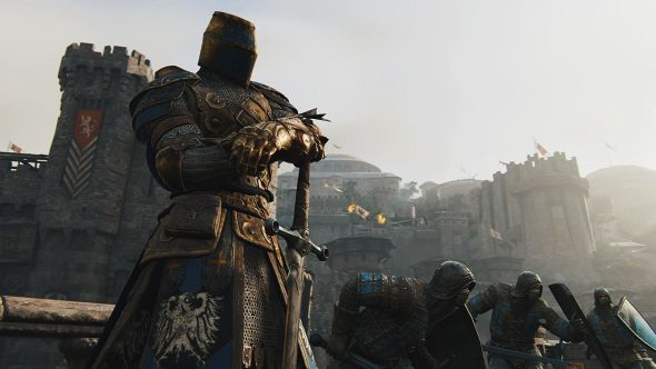 For_Honor_knight_0