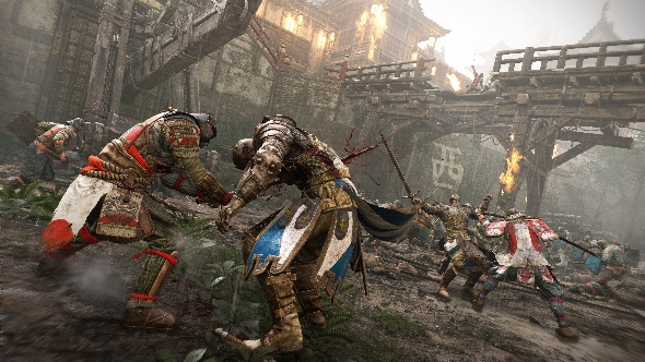 For Honor multiplayer