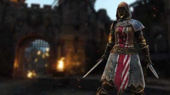 For Honor release date