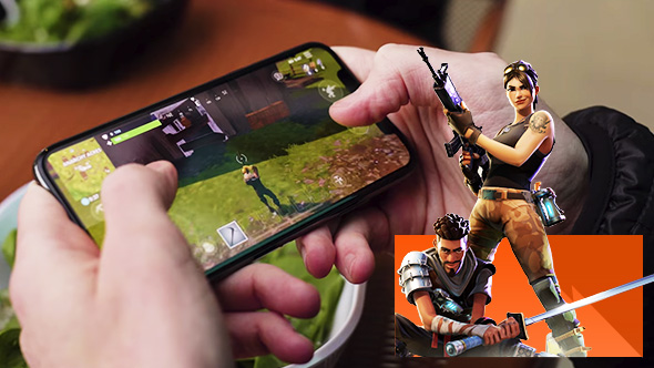 Fortnite mobile PC cross-play, release date, gameplay, sign up, trailer - everything we know