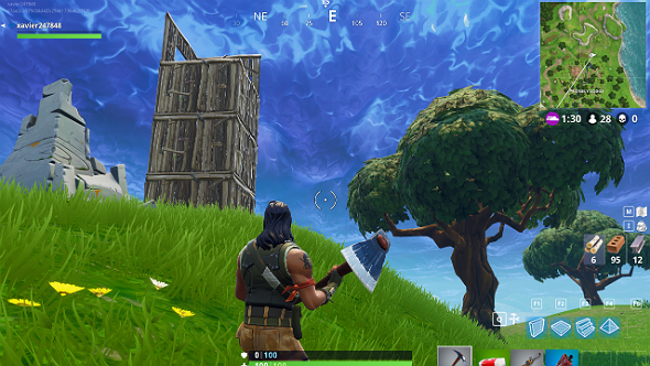 Fortnite building tips: how to construct your way to a
