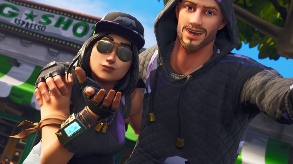 Why Fortnite Accounts Are Selling For Hundreds Of Dollars