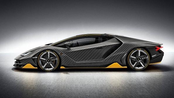 E3 2016 Forza 7