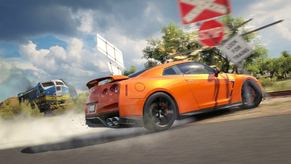 Forza Horizon 3 PC review