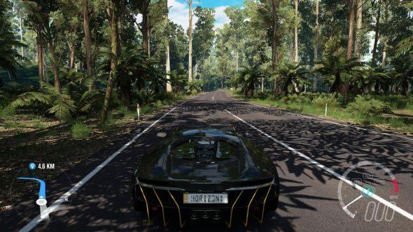 Forza Horizon 3 ultra