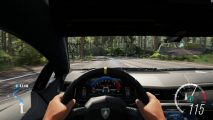 Forza Horizon 3 graphics