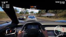 Forza Horizon 3 views