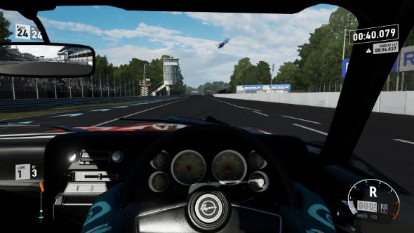 forza motorsport 7 capris