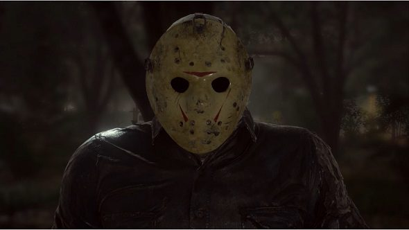Friday the 13th The Game Launch
