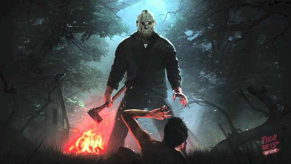 Friday the 13th: The Game Wes Keltner Responds to Criticism