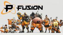 Philadelphia Fusion Overwatch team roster