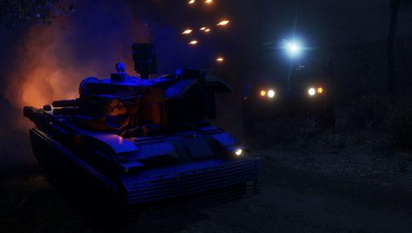 Future Battlefield 4 DLC will be free
