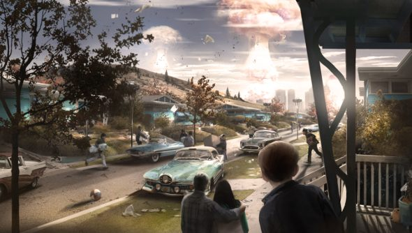 What will the big PC game franchises look like in 2026?