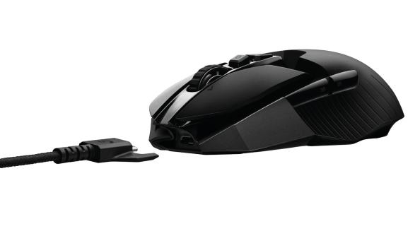 Best wireless gaming mouse - Logitech G900