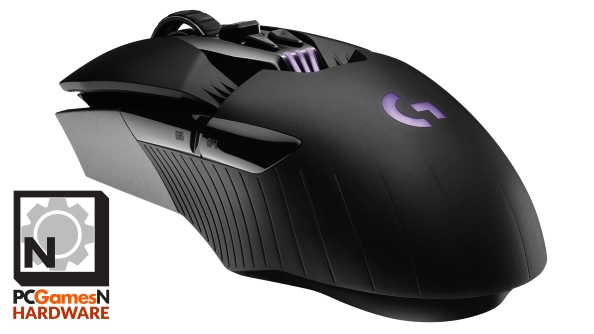 Logitech G900 review: a genuine mighty mouse