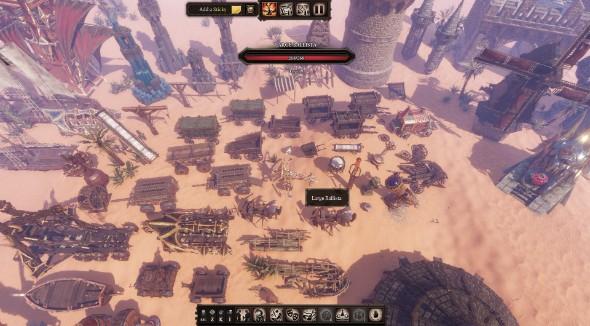 Divinity Original Sin 2 mods GM toolkit