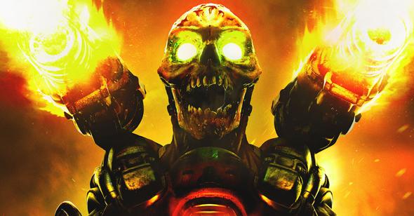 Doom Godmode