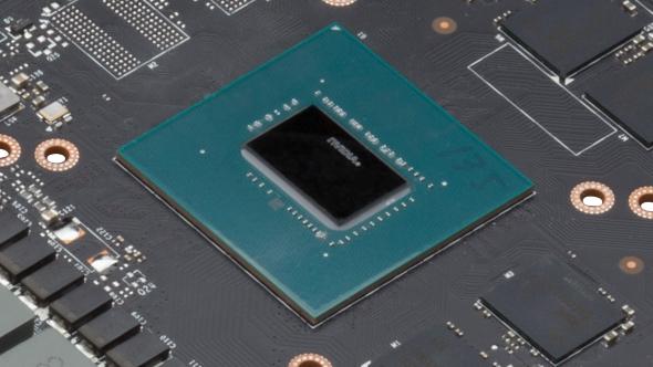 Overclocking GPU