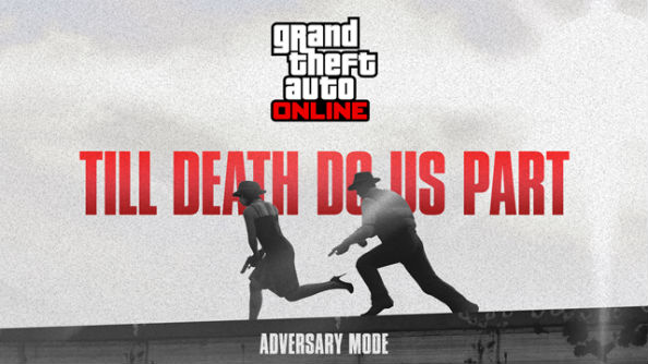 GTA Online Till Death Do Us Part