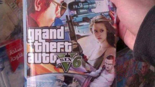 """""""GTA VI"""""""