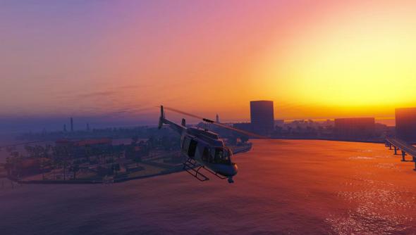 GTA V Vice City mod