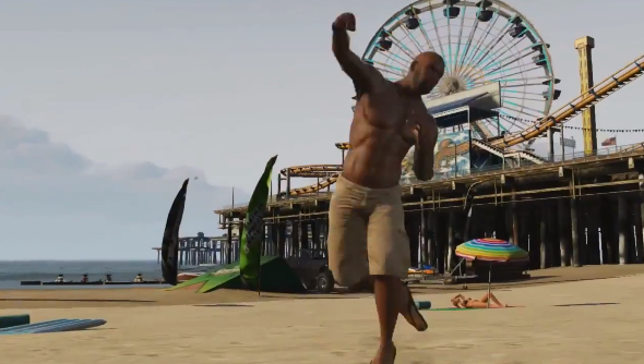 GTA_V_beach_punch