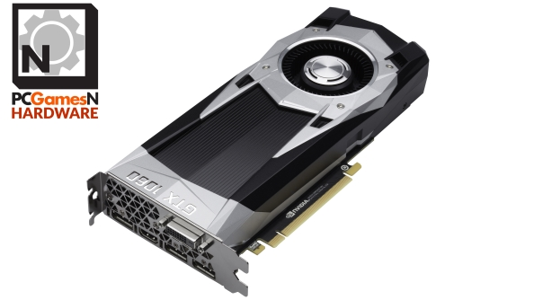 Nvidia GeForce GTX 1060 review