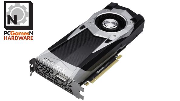 Nvidia GTX 1060 review