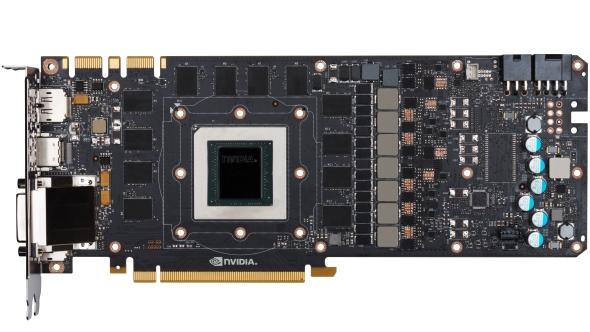 Nvidia GTX 1080 Ti release date