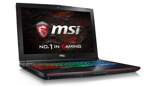 GTX 1080 laptop specs