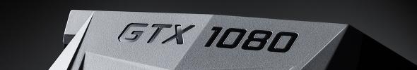 Nvidia GTX 1080 prices